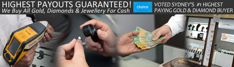 Sell Diamonds to the Highest Paying Diamond Buyers in Sydney
